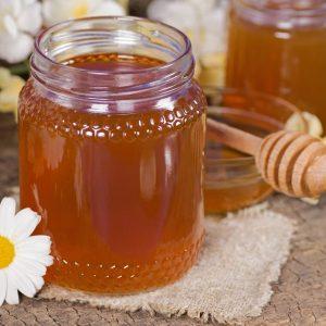 Spanish honey